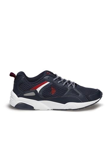 Tiaras Erkek Ayakkabı Berlingo 100489324 Mavi